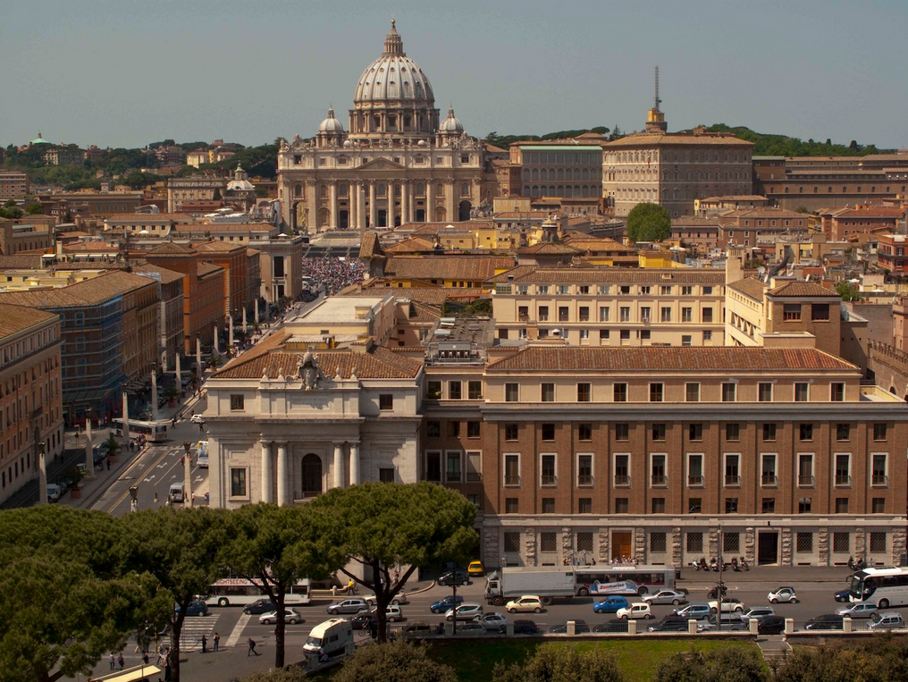 Blog Radio Vatikan